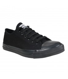 Vostro C03 FULL BLACK  Men Casual Shoes - VCS1012-40